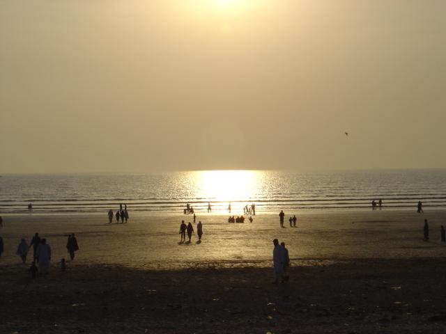 Seaview Karachi