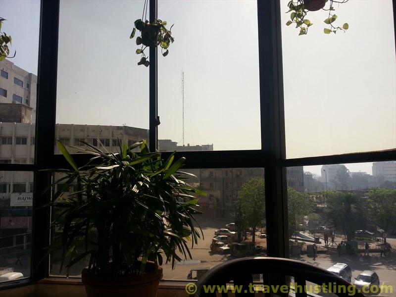 hotel sunfort lahore
