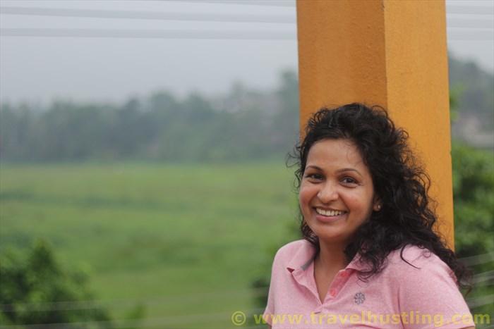 Geethani Gunasekara