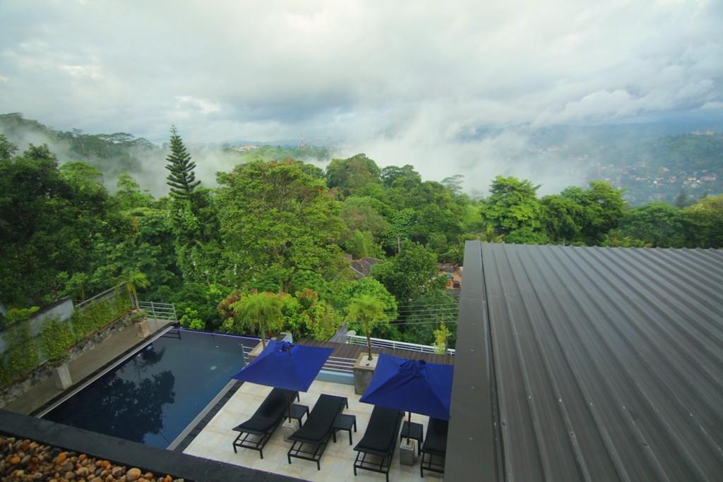 Theva Residency - Kandy