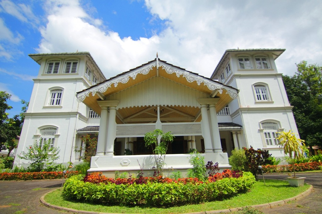 Manor House - Kandy
